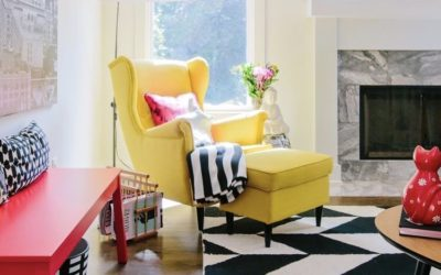 10 Interior Design Trends for 2020