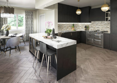 LLD Design Estate Agents Header