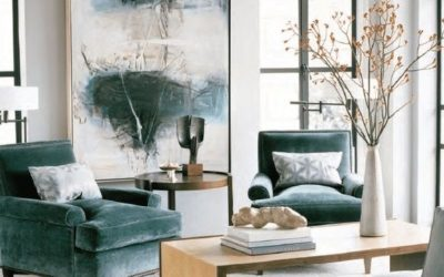 4 Tips to Transform your Home with Art